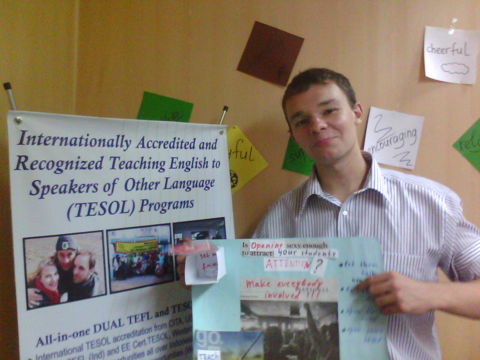 June 24th tesol training and certification in 2013 xflitez Image collections
